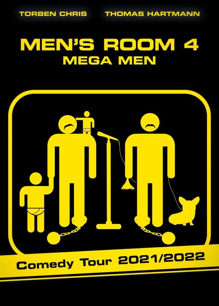 Mens Room 4